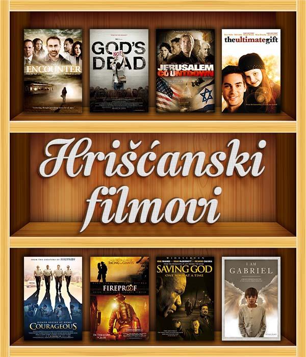 Hrišćanski filmovi