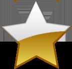 5 zvezdice