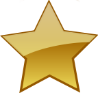 1 zvezdica