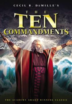 deset-bozjih-zapovesti