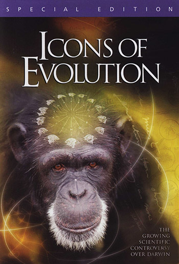 ikone-evolucije