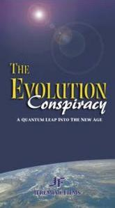 zavera-evolucije