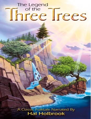 legenda-o-tri-drveta