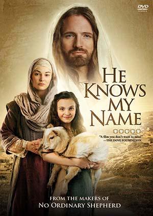 On poznaje moje ime